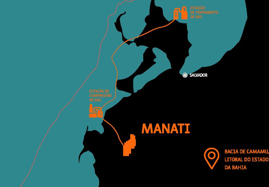 foto de Campo de Manati - Enauta
