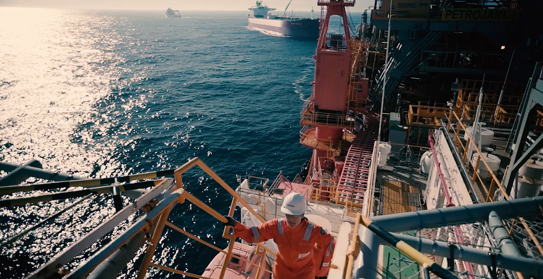DEEP INTO SAFETY: OUR CULTURE